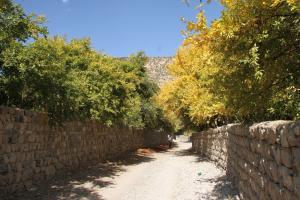 راهنمای گردشگری روستای شیوند