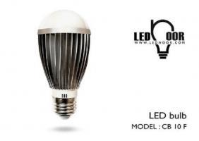 صنایع روشنایی ال ای دی نور LEDNOOR