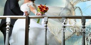 آتليه عروس آميتريس