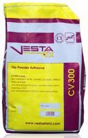 چسب استاندارد کاشی و سرامیک- وستا فیکس (وستا شیمی)