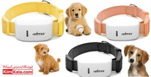 فروش ویژه ردیاب ضد ضربه و ماهواره ای حیوانات با قابلیت ردیابی آنلاین حتی با پیامک