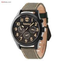 بهترین ساعت مردانه ساخته شده از شیشه معندنی و ضد خش تیمبرلند امریکا