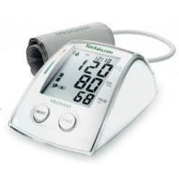 فشار سنج بازویی دیجیتالی مدیسانا اندازه گیری اتوماتیک فشارخون و ضربان قلب