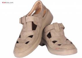کفش پیاده روی و ورزشی تمام چرم تن تاک/خنک ترین کفش ورزشی